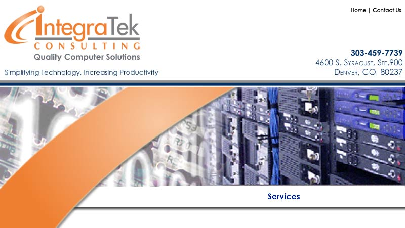 IntegraTek Consulting, Inc.